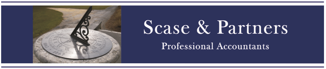 Scase & Partners Professional Accountants